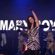 Mary Boys Band