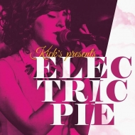 Electric Pie