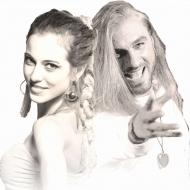 Калки и Мартина Табакова