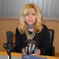 Жени Монева