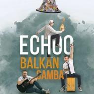 Echoo Balkan Samba