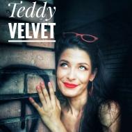 Teddy Velvet
